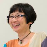 mitsui-chikako