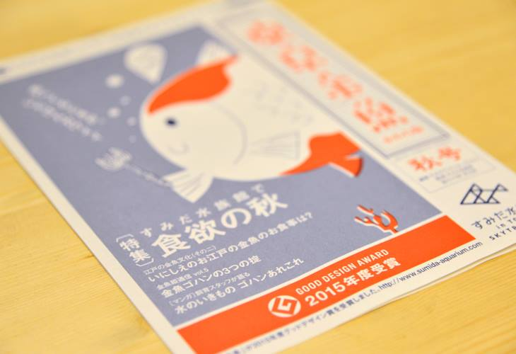 2015金魚・秋 (3)